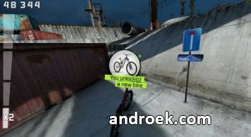 Взломанная Touchgrind BMX (полная версия)