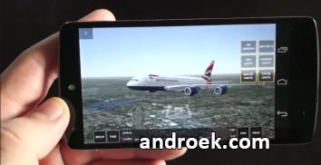 Infinite Flight Simulator полная взломанная версия