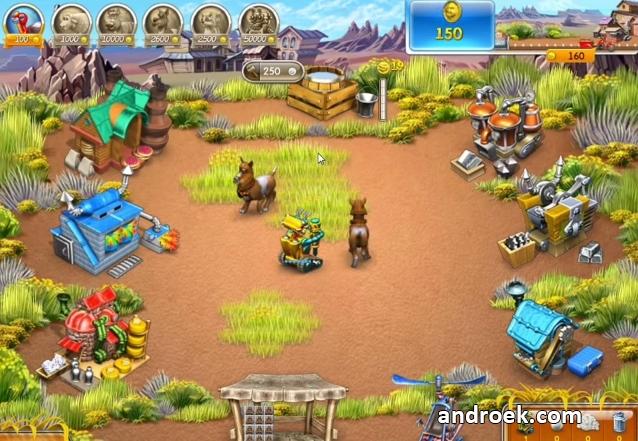 Скачать игру веселая ферма на андроид с кэшем