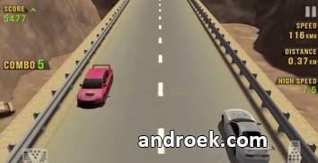 Traffic Racer много денег (взлом)