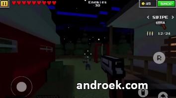 Pixel Gun 3D читы