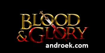 Взломанная Blood and Glory чит на много денег