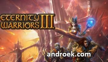 Eternity Warriors 3 моды (взломанная версия)
