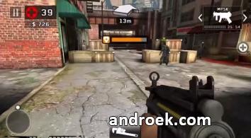 Взлом Dead Trigger 2 (Мод много денег и оружия)