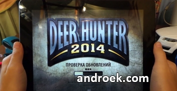 Взлом Deer Hunter 2014 Мод много денег