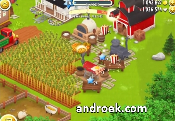 Hay Day взлом (Мод на бесконечные деньги)