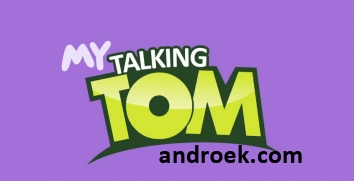 Взлом Мой говорящий Том (мод на много денег)