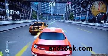 Need For Speed Shift взломанный (Чит много денег)
