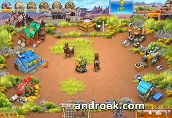 Веселая Ферма 3 полная версия с кешем