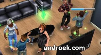 The Sims FreePlay взлом на бесконечные деньги