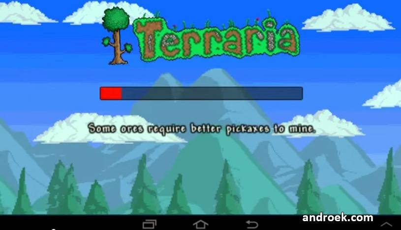 Скачать игру террария на андроид бесплатно последнюю версию
