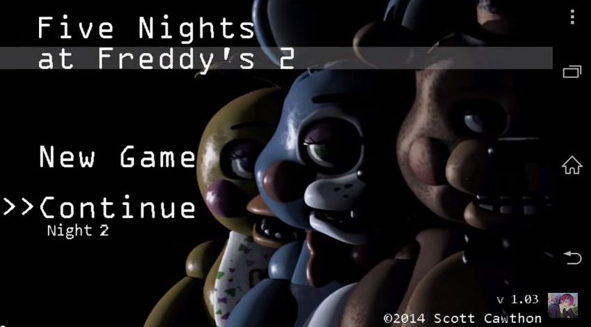 скачать игру 5 ночей с фредди 3 полную версию - фото 6