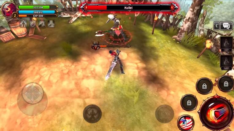 Взлом Kritika: Chaos Unleashed (читы) скачать игру …