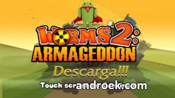 Взломанная Worms 2: Armageddon Чит