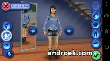 Взломанный The Sims 3 Чит на деньги