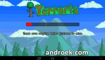 Terraria взлом (полная версия)