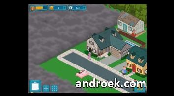 Взломанная Family Guy: В Поисках Всякого (Мод много денег)