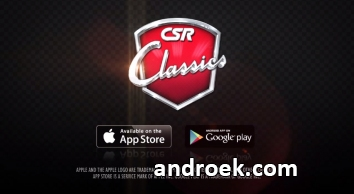 CSR Classics Взлом на много денег