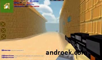 Блокада 3D взломанная версия (Мод)