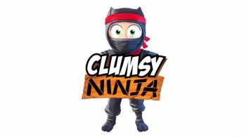 Взлом Clumsy Ninja  (чит много денег)