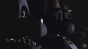 5 Ночей с Фредди 3 полная взломанная версия (чит)