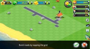 Взломанная City Island 2 - Building Story на бесконечные деньги