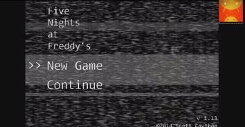 5 Ночей с Фредди Моды (взломанная версия)