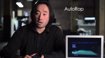 Взломанная AutoRap by Smule (полная версия)