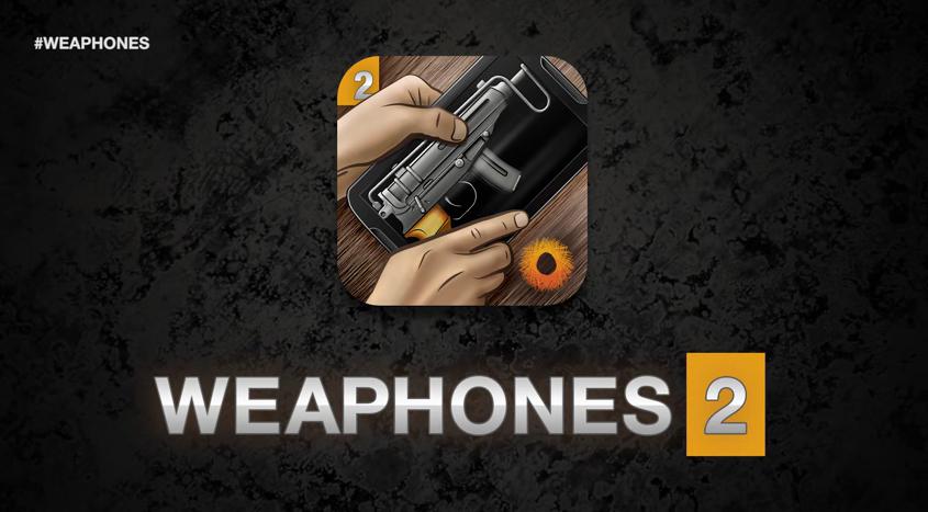 Скачать Игры На Андроид Weaphones:Ww2