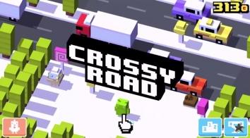 Crossy Road читы (взломанная версия)