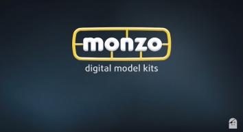 MONZO взлом (Чит на все модели)