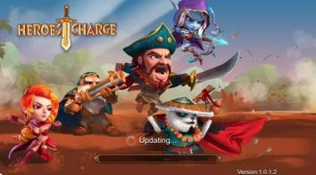 Читы Heroes Charge (Взломанная версия)