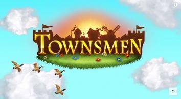 Townsmen Premium взлом (читы на много денег)