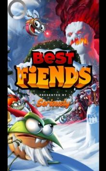 Best Friends Взломанная на много денег