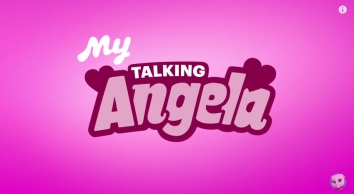 Читы Моя Говорящая Анджела (взломанная на много денег)