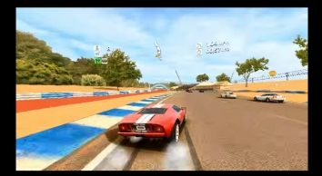 Real Racing 2 взломанная полная версия