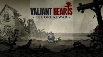 Valiant Hearts: The Great War взломанная (читы)