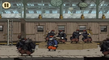 Valiant Hearts: The Great War взломанная (Full)