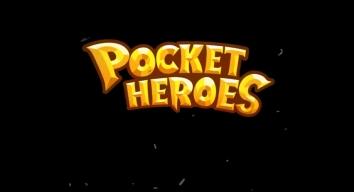 Взломанная Pocket Heroes Чит много денег