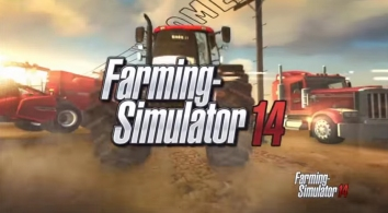 Взломанный Farming Simulator 2014 (Моды)