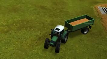 Farming Simulator взломанный (читы)