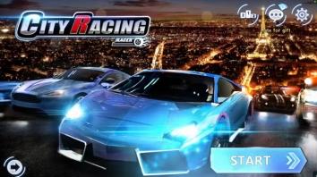 Читы Уличные гонки 3D - City Racing (взломанная версия)