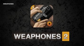 Weaphones WW2 полная версия