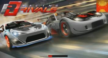Racing Rivals взлом (Чит много денег)