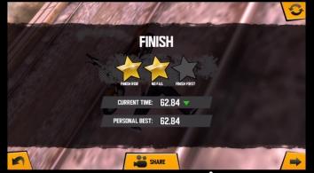 Trial Xtreme 4 полная взломанная версия
