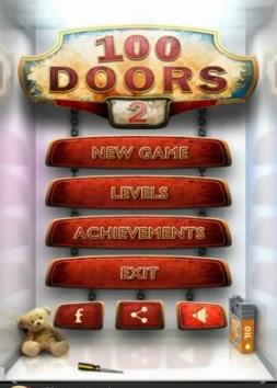 100 Дверей 2 full