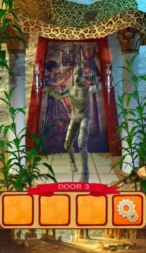 100 Дверей : мир истории full