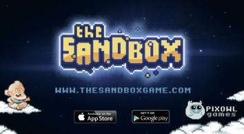 Взлом The Sandbox читы