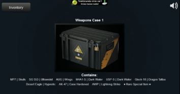 Opening Cases Simulator читы (взлом на деньги)