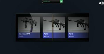 CS:GO Case Simulator взломанная (Мод)